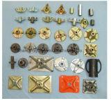 Accessori del sistema dell'armatura, accessori del sistema della cassaforma, accessori del sistema del puntello