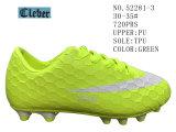 Schoenen van de Voorraad van de Voetbal van de Kinderen van de Stijl van Nice van de Schoenen van het jonge geitje de Kleurrijke