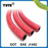La norme SAE J1402 Red 1/2 pouce flexible de frein DOT haute pression