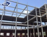 건축 Buidling 튼튼한 강철 구조물 창고