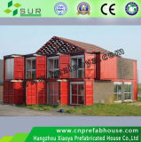 Camera del contenitore della struttura d'acciaio da vendere