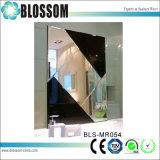 تصميم بسيطة مستطيلة فنّ [ولّ هنغ] مرآة لأنّ جدار زخرفة