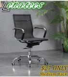 nuevos muebles de oficinas modernos de lujo 2006b