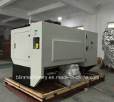 Machining Auto Parts (CK6150/CK6166)のためのPrecision高いLarge CNC Lathe