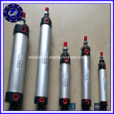 Cdm2e20-D3007-15 표준 스테인리스 두 배 임시 소형 압축 공기를 넣은 공기 실린더