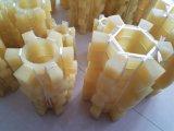 Couplage d'unité centrale, couplages d'unité centrale, couplages en caoutchouc, couplage de polyuréthane, caoutchouc accouplant toutes sortes de couleur