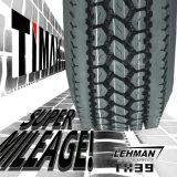 180000 Miles! Neumáticos Radiales de Camión Comercial Smartway (295 / 75r22.5, 11r22.5, 285 / 75r24.5, 11r24.5)