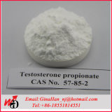 CAS: 5721-91-5 testosterona Decanoate de Decanoate de la prueba del músculo del aumento