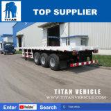 Wellen des Titan-3 12 Meter-langer LKW-Sattelschlepper für Verkauf