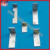 Алюминиевый теплоотвод с Metal Stamping (HS-AH-0002)