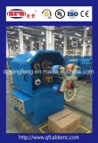 High Speed Vertical Individual Twisting Machine for DVI/1394 Cables