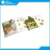 Die-Cutting специальное печатание брошюры цвета формы