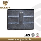 Sunny Diamond W Sharp Marble Segment Cutting Stone