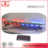 Veicolo Emergency 66W LED che avverte Lightbars (TBD08926-22-3T)