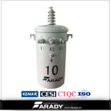 7620/13200V 10kVA 무조직 코어 변압기 (AMDT)