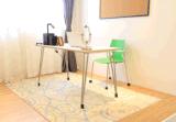 ANSI/BIFMA 표준 이동 사무실 회의 의자