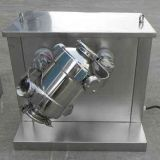 5-200L 3D 운동 실험실 테스트 섞기를 위한 건조한 분말 믹서 기계 (3개 차원 믹서)