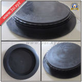 PET Black Marine Flange Protective Caps und Covers (YZF-H56)