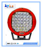 160W LEIDENE van de LEIDENE Drijf Hoofd Lichte AutoSpot-bundel van het Werk Lichte Het Werk Lichten/Lamp links-120