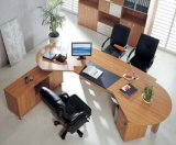Luxuxmelamin-leitende Stellung-Schreibtisch-gesetzter Manager-Tisch (SZ-ODT601)