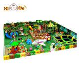 Продукты прочного популярного парка спортивной площадки детей конструкции крытого установленные