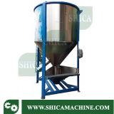 silo mescolantesi di plastica ad alta velocità 6000L con l'essiccatore per colore Masterbatch