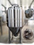 ステンレス鋼のターンキービール醸造所装置のHomebrewシステム