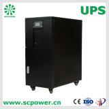 Factor de potencia de salida 40kVA de la UPS 0.8 en línea trifásico con el mejor precio