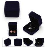 Schmucksache-Kästen für Ring, Ohrring, Halskette, Armband