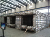 Coffrage de béton (alliage en aluminium)