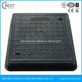 Il burrone impermeabile SMC della resina quadrata dell'OEM C250 En124 riguarda il prezzo