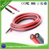 Pas de Exclusieve Antistatische & Vuurvaste Kabel Op hoge temperatuur van het Silicone aan