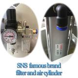 セリウムによって承認される空気の帽子の熱の出版物機械