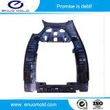 El vehículo alquiler de respaldo automático de panel plegable exterior artículos de plástico con 20 años de experiencias de las herramientas del molde de inyección
