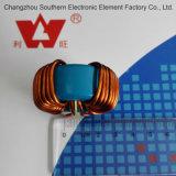 Induttore Toroidal della bobina di bobina d'arresto di potere del Tcc/induttore Wirewound