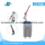 Des Korea-Laser-Arm-Q Tätowierung-Abbau-Maschine Schalter Nd-YAG
