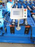 1050アルミニウム機械を作る鋼鉄波形のシート成形機械屋根瓦