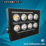 indicatore luminoso del pacchetto della parete di 140lm/W LED, montaggio chiaro 100W del pacchetto LED della parete