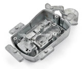 Kundenspezifischer Niederdruck Druckguss-Zink-Legierungs-Druck die Aluminium Druckguss-Autoteile