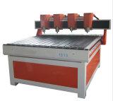 1212 bekanntmachender Gravierfräsmaschine CNC-Fräser mit niedrigem Preis im Verkauf