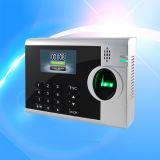 USBポート(3000TC/USB)との生物測定の指紋の時間出席