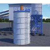 заводская цена портативных Стальные резьбовые цемента в бункере 100 тонн