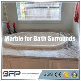 포위하거나 목욕탕 극복하거나 목욕탕 목욕탕을%s 자연적인 돌 또는 대리석 도와