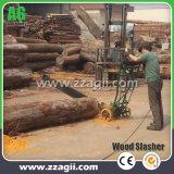 Moulin à scie à chaîne à essence portable Robuste scie à bois sabreur Machine