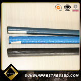 12.5mm 7-Wire Unbonded Strang mit PET Mantel