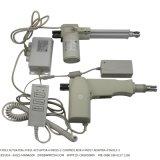Linear-Verstellgerät Gleichstrom-12V 6000n in medizinischem industriellem