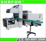 Machine de conditionnement automatique BOPP Tape Shrink