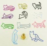 صنع وفقا لطلب الزّبون جذّابة حيوانيّ [ببركليبس] لون مسّاك مبتكر