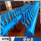 Cabeçalho de caldeira do fabricante de marca famoso da China para indústria