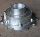 ステンレス鋼の投資鋳造の製造業者